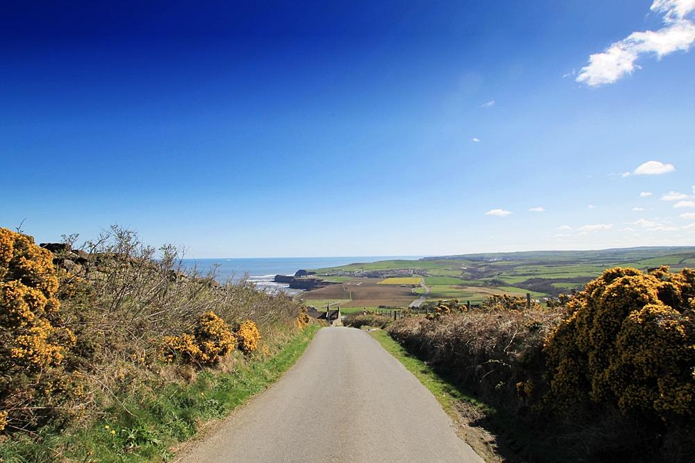 Holiday Cottage Staithes Yorkshire Coast