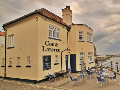 Dog Friendly Pubs North Yorkshire Coast