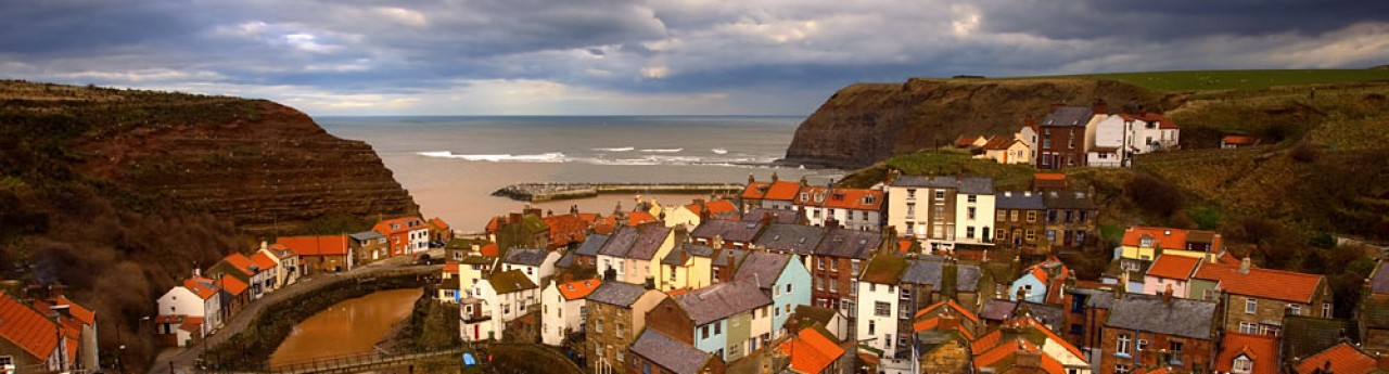 Holiday Cottage In Staithes Yorkshire Coast Lovely