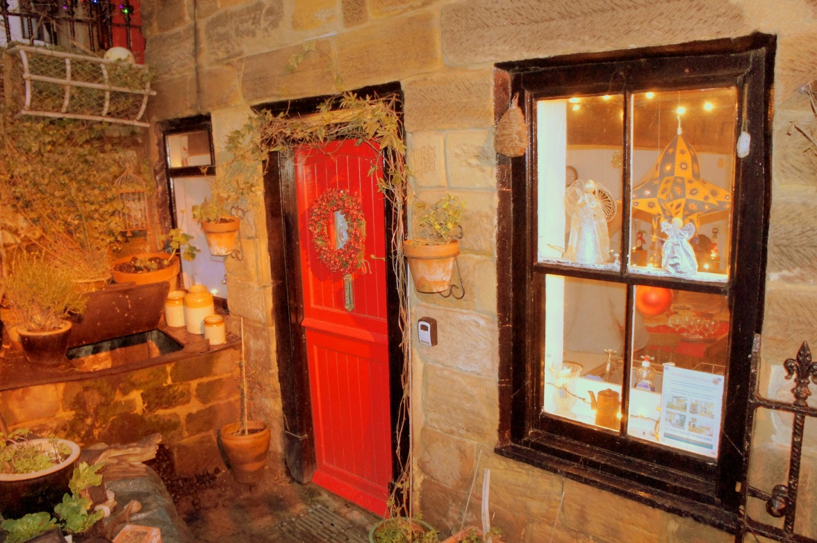 Yorkshire Holiday cottage Staithes Cottage in Staithes