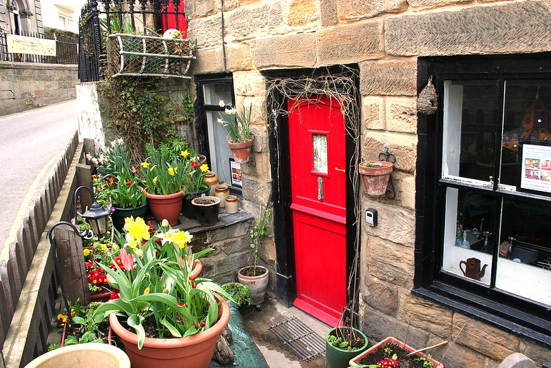 Late availability cottage in Staithes