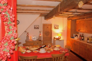 Holiday cottages in Staithes