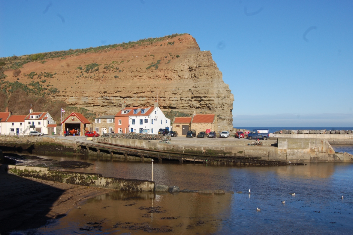 Holiday Cottages Yorkshire Coast. National Park