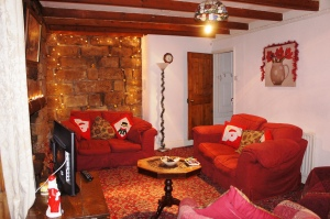 Holiday cottage in Staithes, Yorkshire
