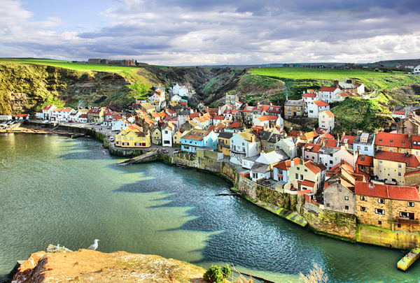 Photos Holiday Cottage In Staithes Yorkshire Coast
