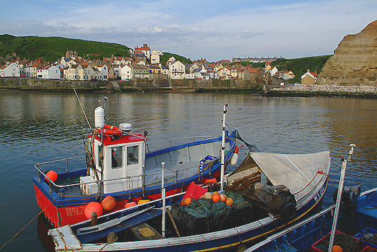 Holiday Cottage in Staithes, North Yorkshire