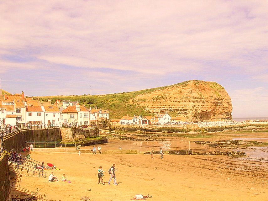 Holiday Cottage Yorkshire Coast. Cottages in Staithes
